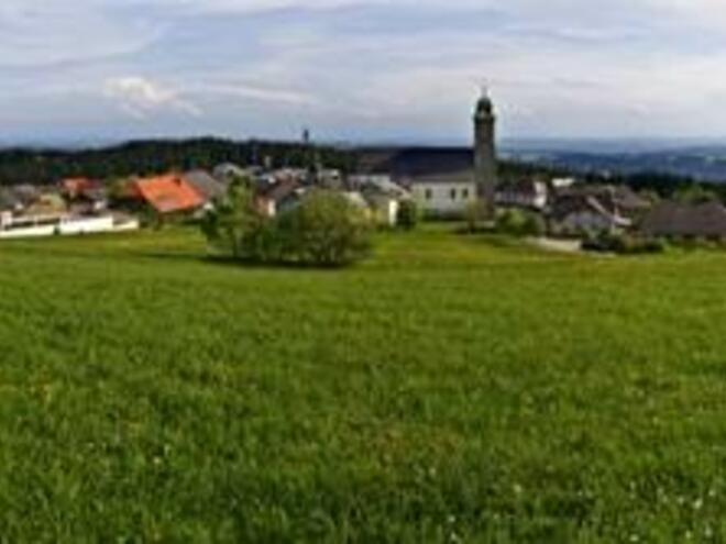 Donausteig: Pfarrkirchen - Traumblickrunde