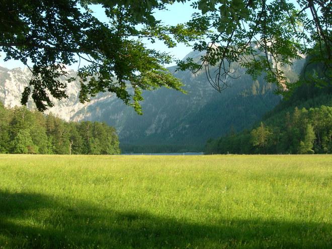 Blick auf Ebensee (© Oberösterreich Tourismus / green-solutions)