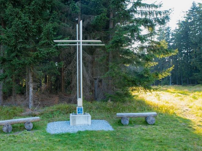 Viehberg-Gipfelweg