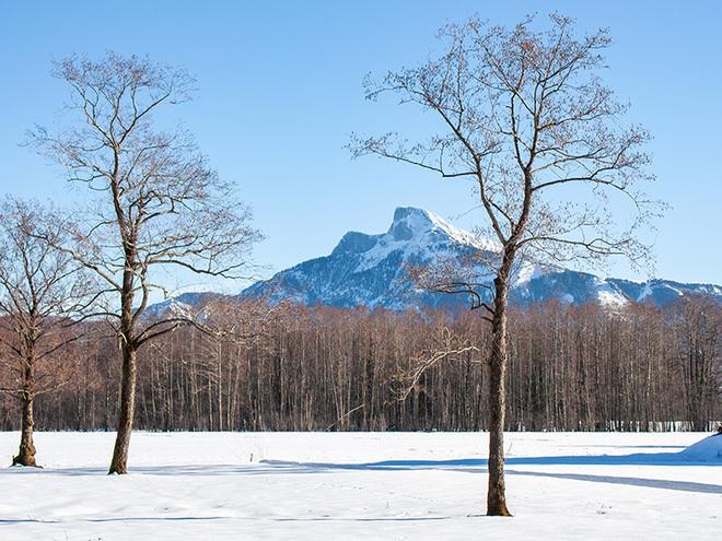 Winterspaziergang nach St. Lorenz