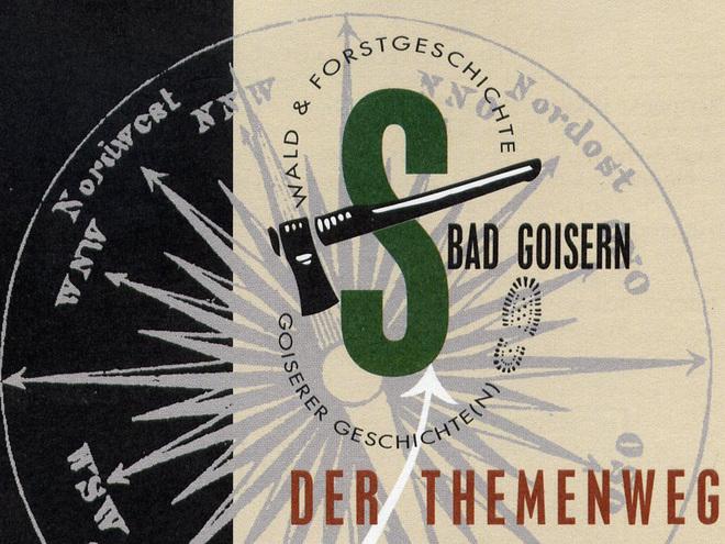 Themenweg 'Goiserer Geschichte(n)'