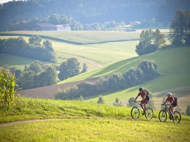 Granitland Mountainbike