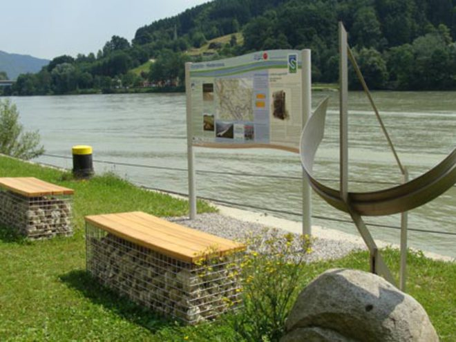 Donausteig Stage 1_N02 Obernzell - Niederranna 'Between the Danube and the High plateau'