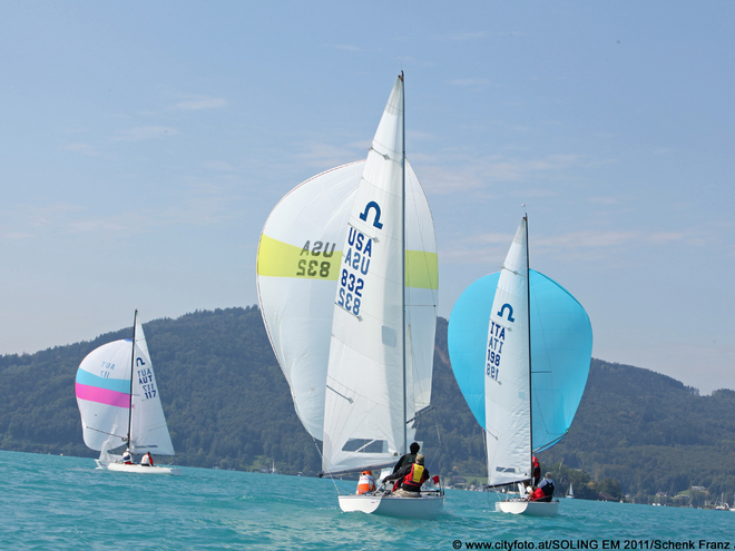 SCK-Regatta - Clubmeisterschaft