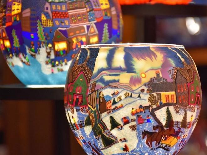 Schlägler Advent