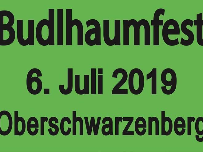 Budlhaumfest Open Air