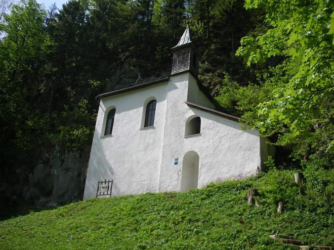 Krone-Wandertag am Wolfgangsee