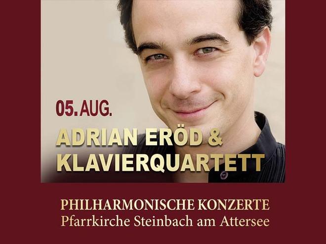 Steinbacher Philharmonische Wochen