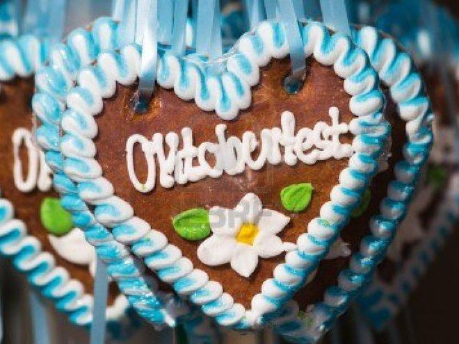 Oktoberfest 'Im Kainz'