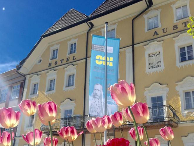 Tag der offenen Tür im Museum der Stadt Bad Ischl und in der Lehárvilla
