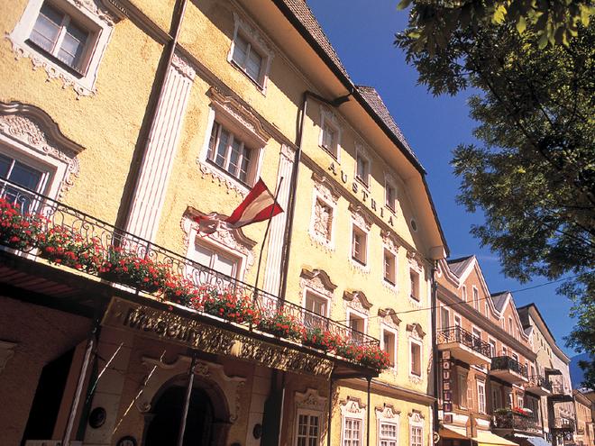 Einführungsvortrag 'Saison in Salzburg'