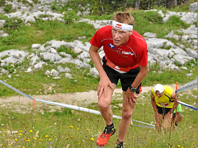4. Losergipfel Berglauf in Altaussee