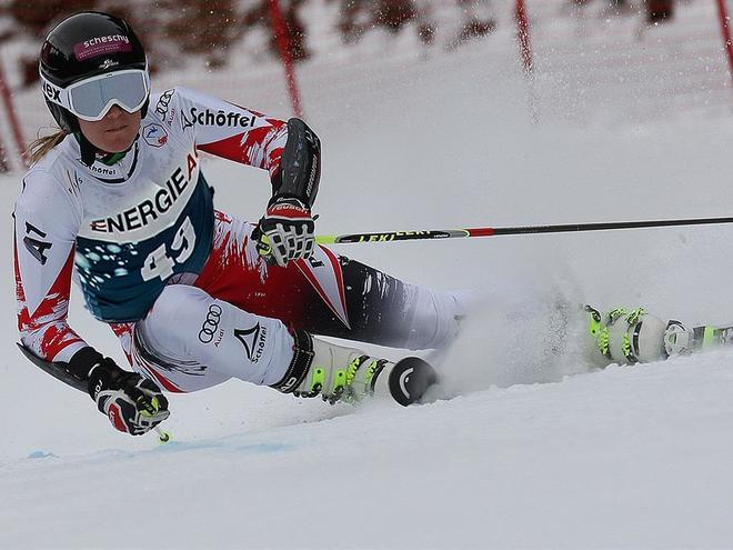 Pyhrn Priel FIS Super G Ladies