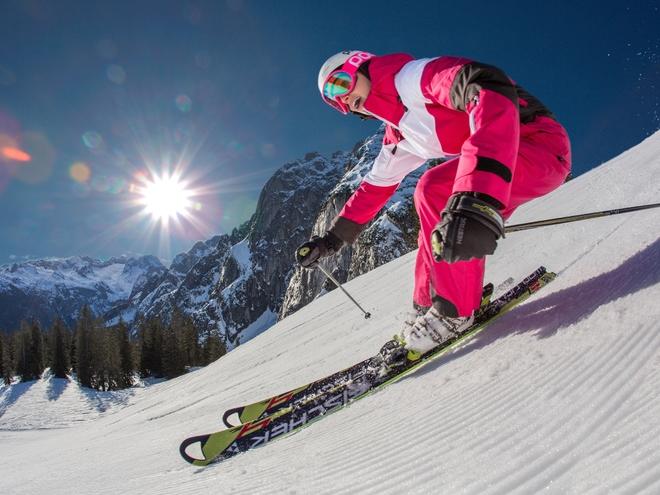FiveBoro Snowboard-Testevent