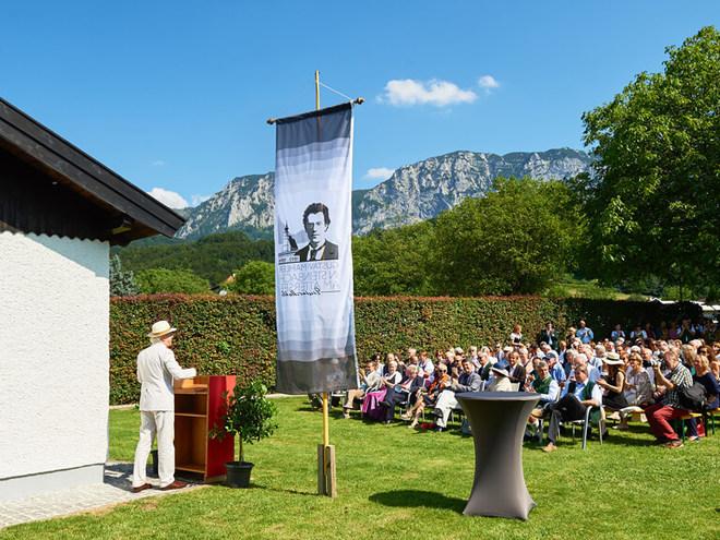 2. Gustav Mahler Festival