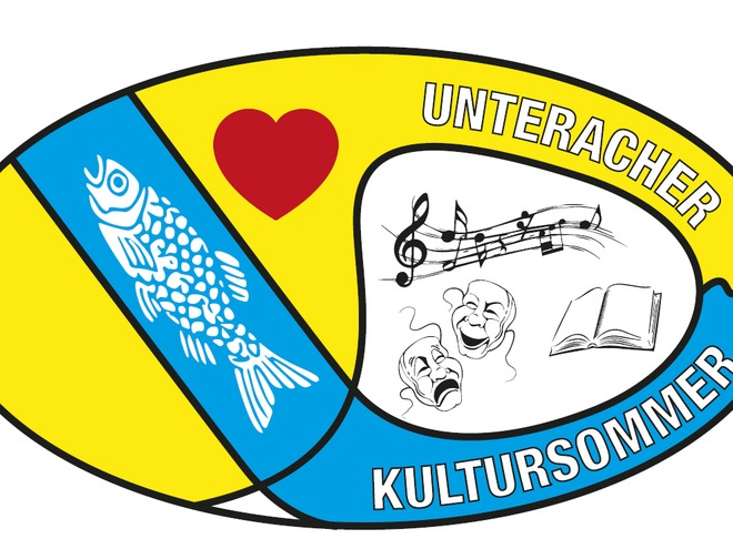 "Unterach cultural summer - Concert of the "" 2 glorreichen Halunken"" at ""Sigi´s Summerparty"""