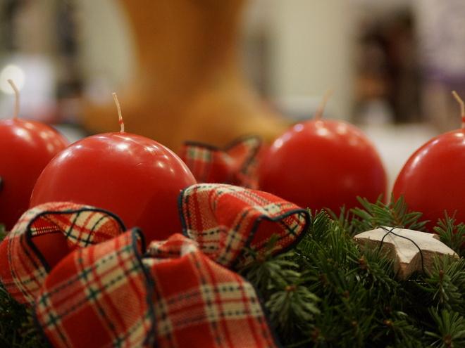 Klassische Weihnacht in Bad Ischl
