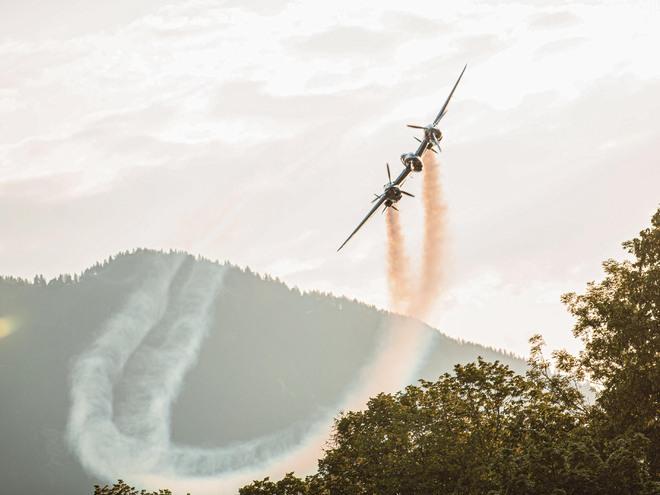 Scalaria Symphony