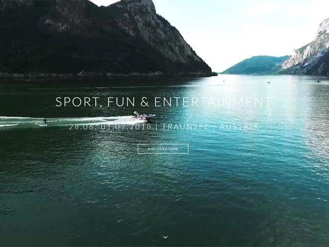 Lakeventure - Die Wassersport Action Days am Traunsee