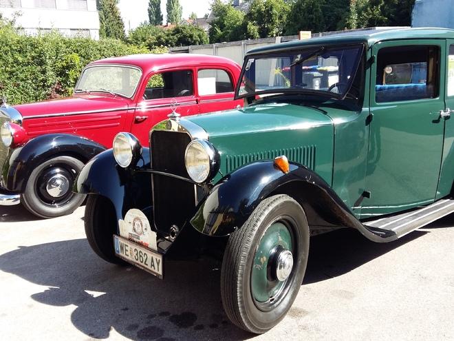 Faszination Auto und Motor