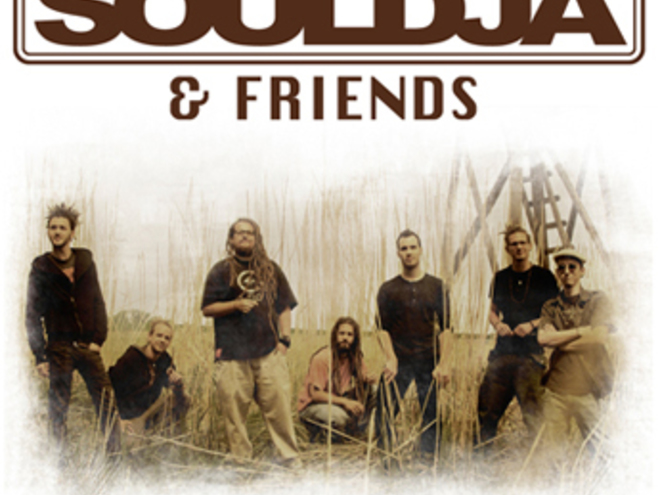 Souldja & Friends