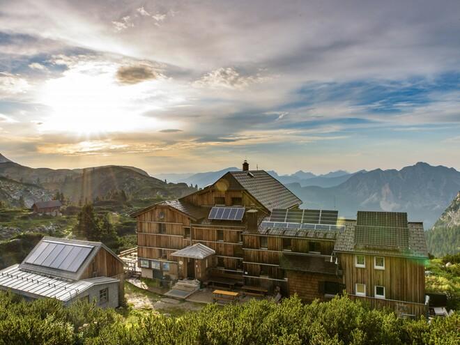 Wiesberghaus