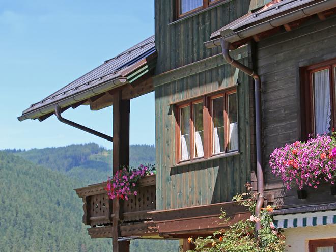 Apartment Bleisch