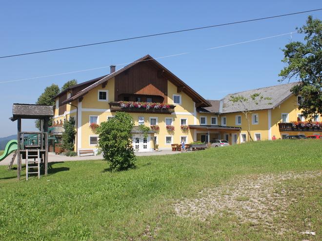 Berggasthof Danter