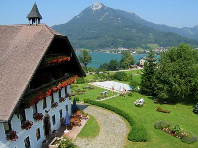 Pension Hohenau