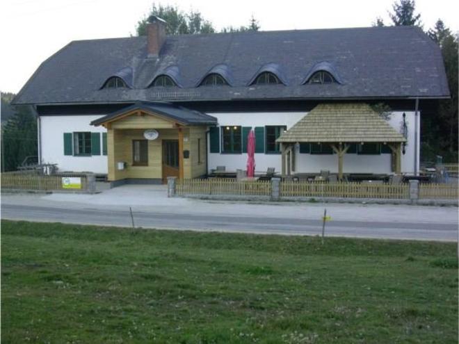 Viehberghütte Sandl