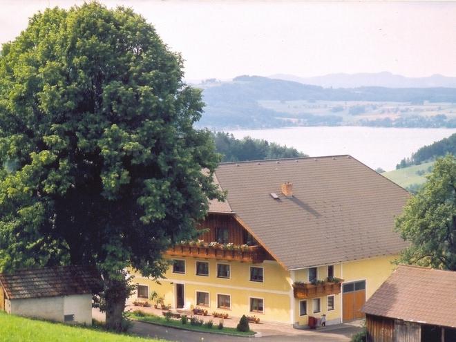 Ferienwohnung Jodlbauer