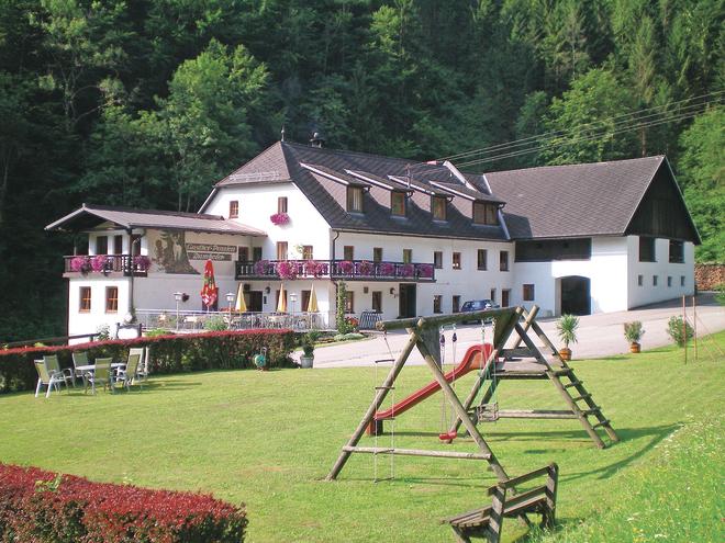 Gasthof-Pension Damhofer