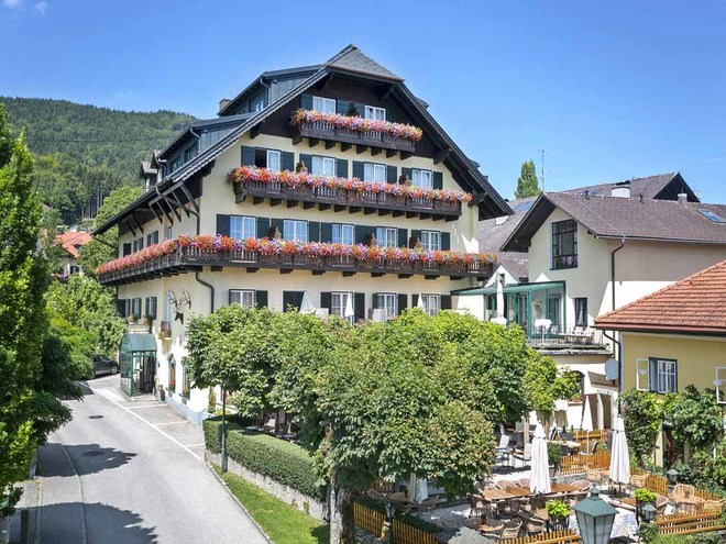 Boutiquehotel Aichinger