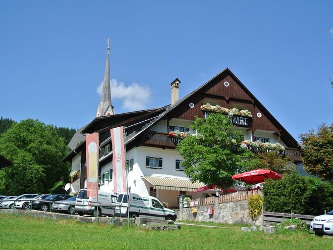 Guesthouse Kirchenwirt