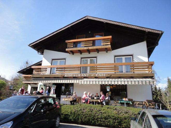 Restaurant Kalleitner