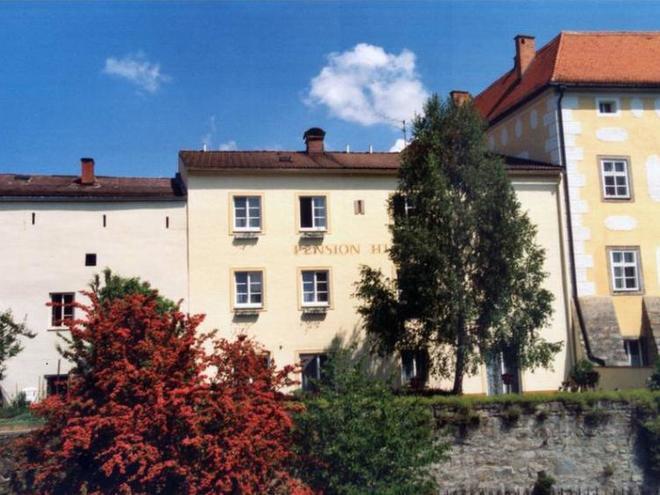 Hotel-Garni Hubertus