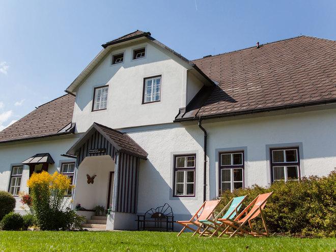 Bildungshaus Brunnbachschule