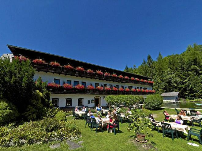 Forellenhof-Wieselmühle