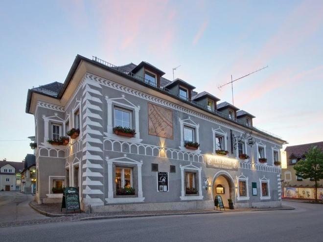 Hotel & Restaurant DAS RÖSSL