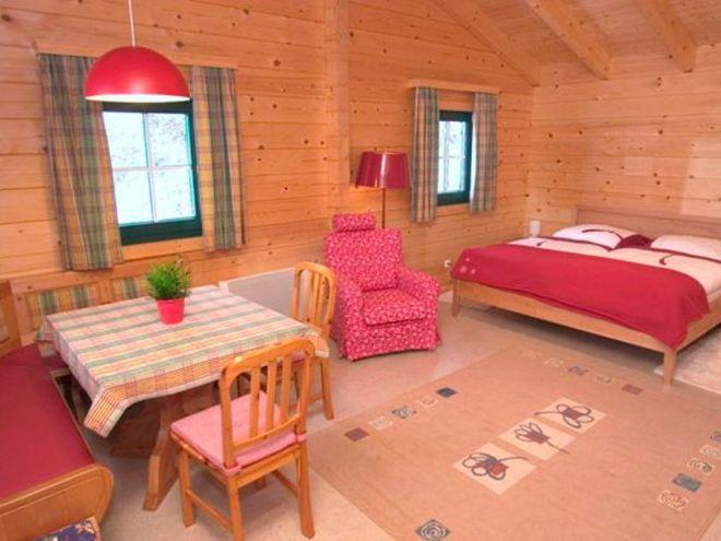 Postalm Lodge- Lienbachhof