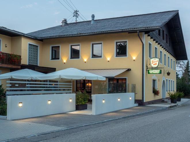 Gasthof - Hotel - Dickinger