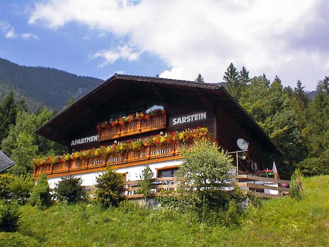 Apartment Sarstein - Holiday Apartments