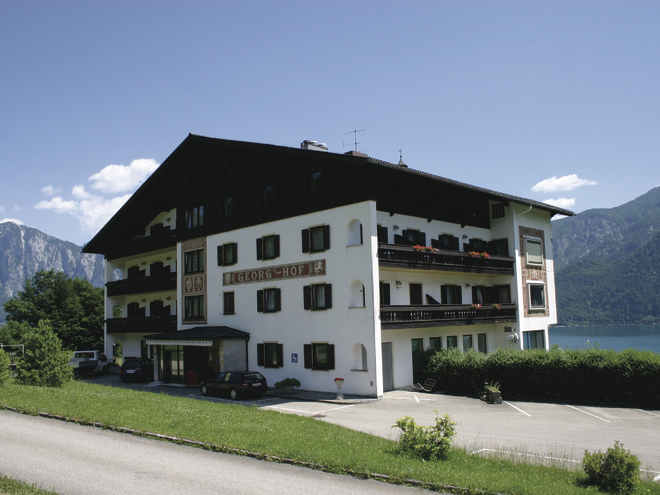 Hotel-Pension Georgshof