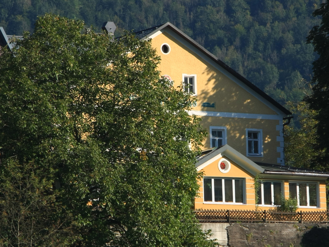 Gasthof Ortbauerngut