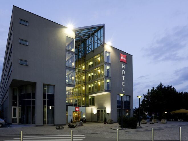 ibis Linz City ACCOR Austria Invest GmbH