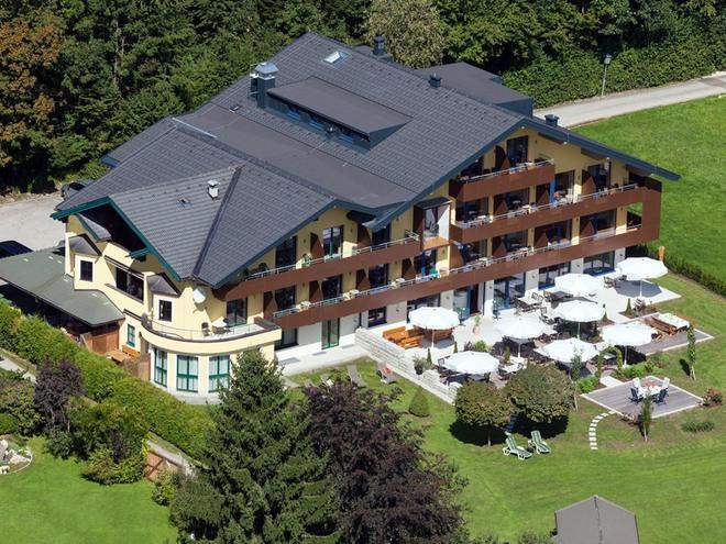 Gasthof Hotel Aberseehof