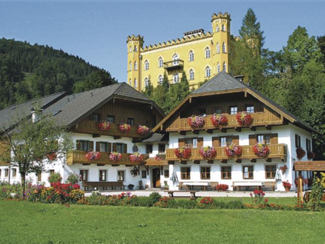 Schloßmayrhof
