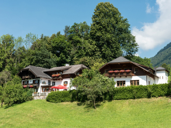 Gästehaus Kasbichler