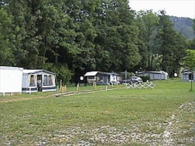 Camping Wimroither-Mühle