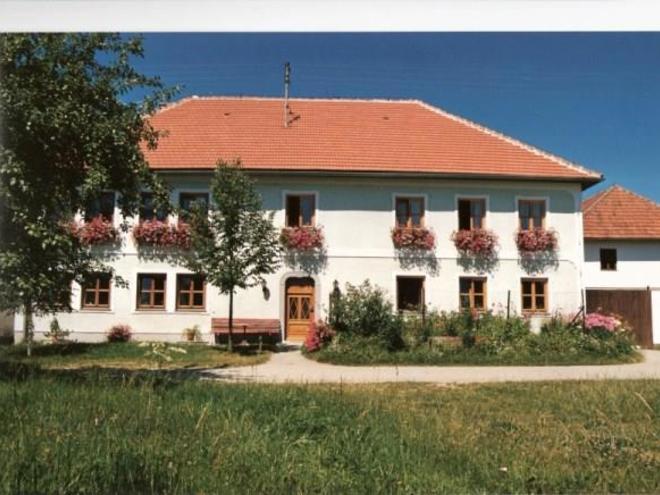 Bauernhof Tonihöh
